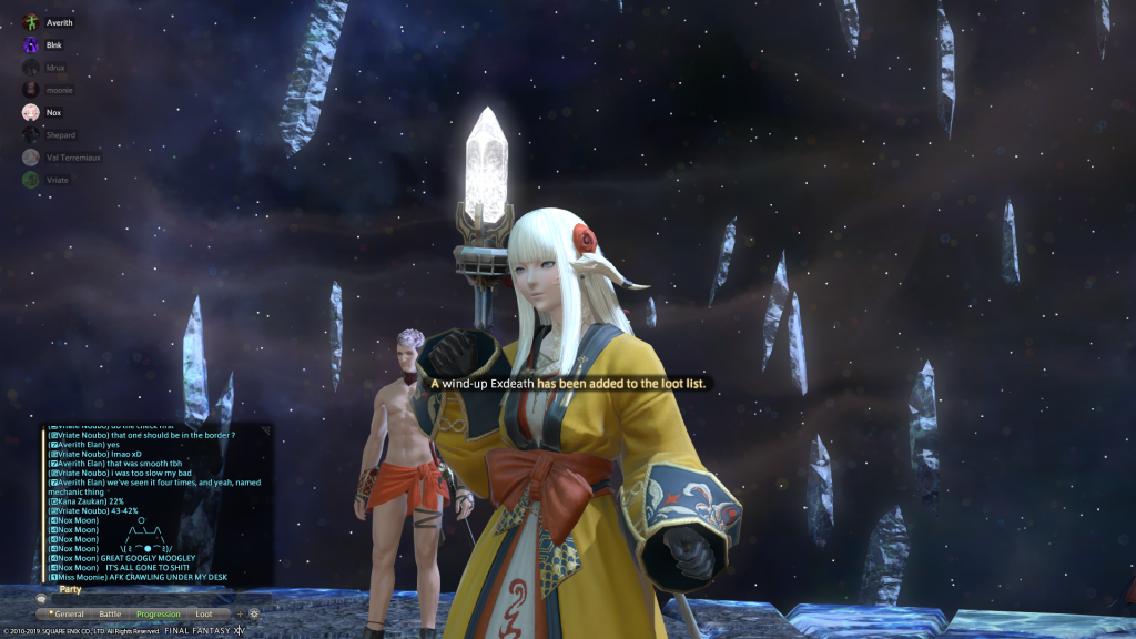 You Should Be Playing 'Final Fantasy XIV' And Here's Why 21