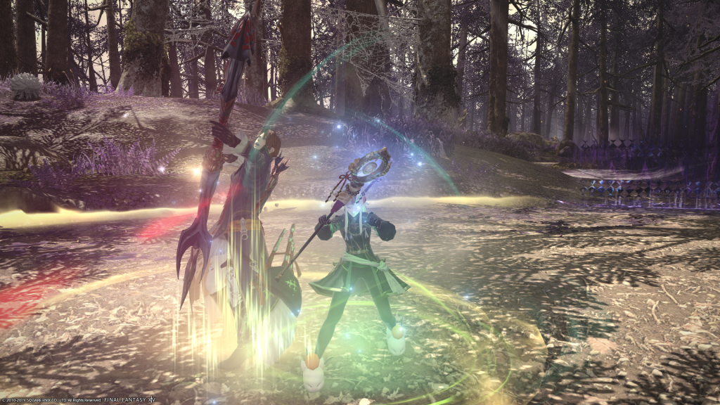 You Should Be Playing 'Final Fantasy XIV' And Here's Why 20