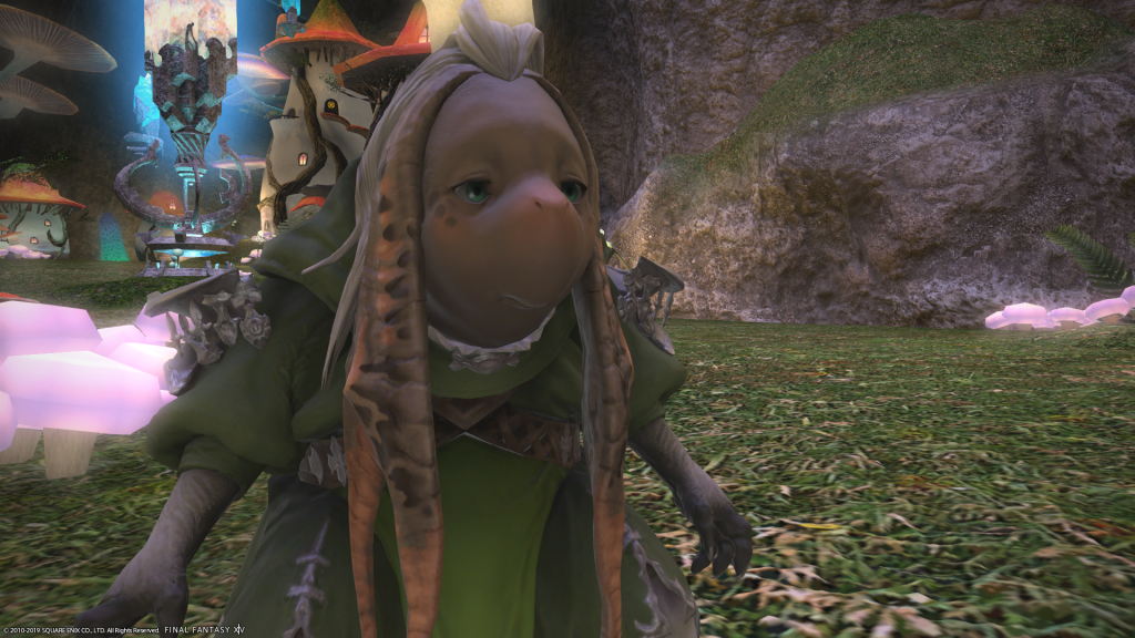 You Should Be Playing 'Final Fantasy XIV' And Here's Why 3