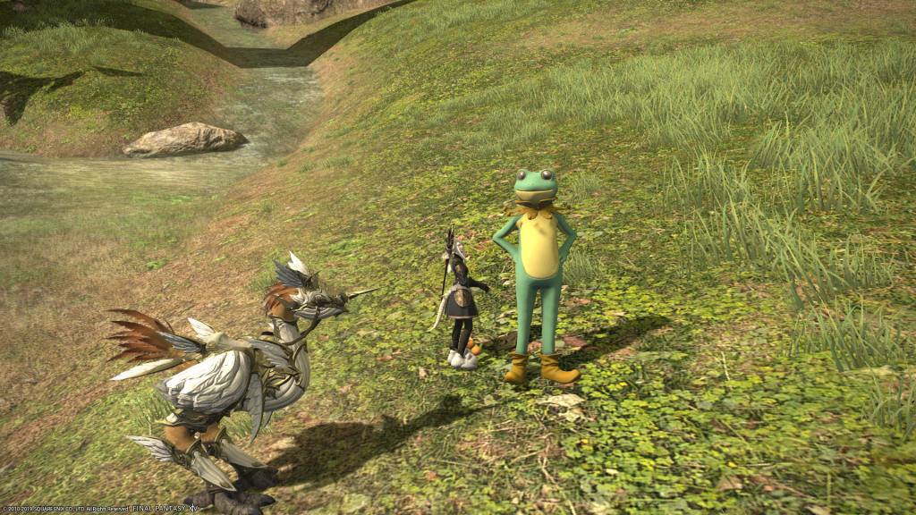 You Should Be Playing 'Final Fantasy XIV' And Here's Why 18