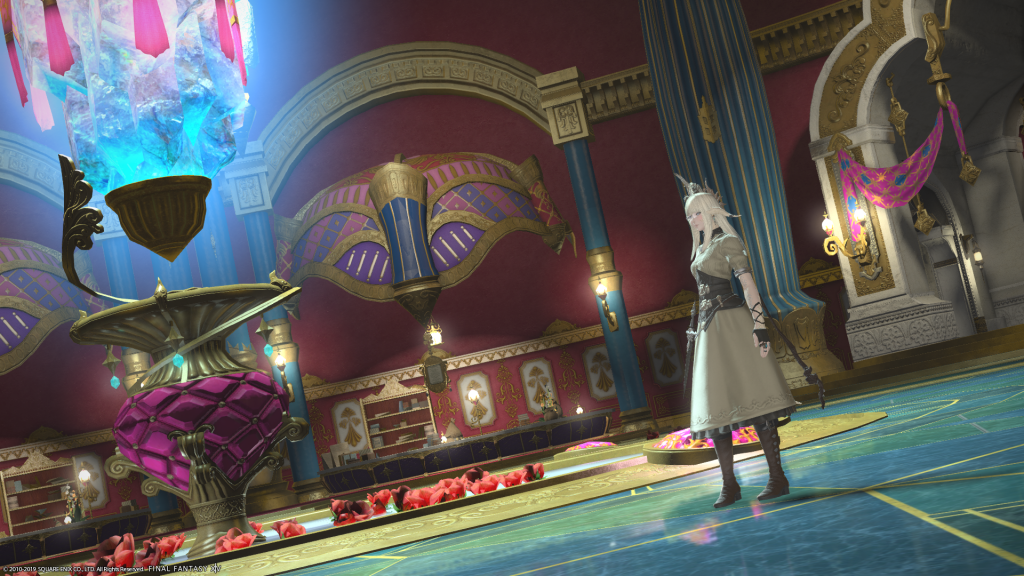 You Should Be Playing 'Final Fantasy XIV' And Here's Why 17