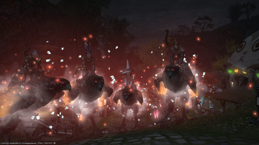 You Should Be Playing 'Final Fantasy XIV' And Here's Why 12