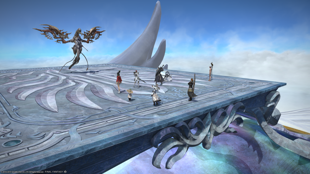 You Should Be Playing 'Final Fantasy XIV' And Here's Why 22