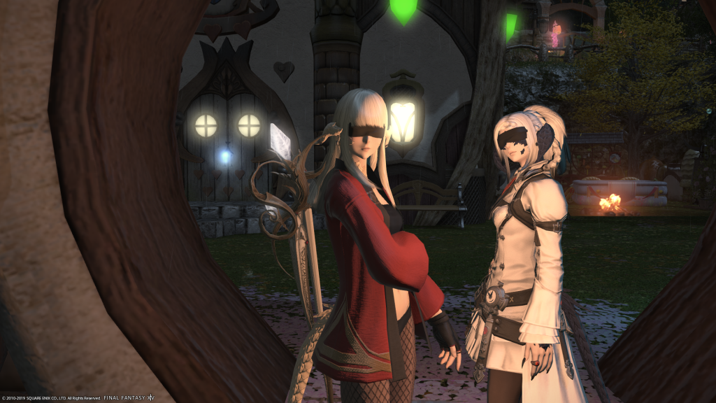 You Should Be Playing 'Final Fantasy XIV' And Here's Why 9