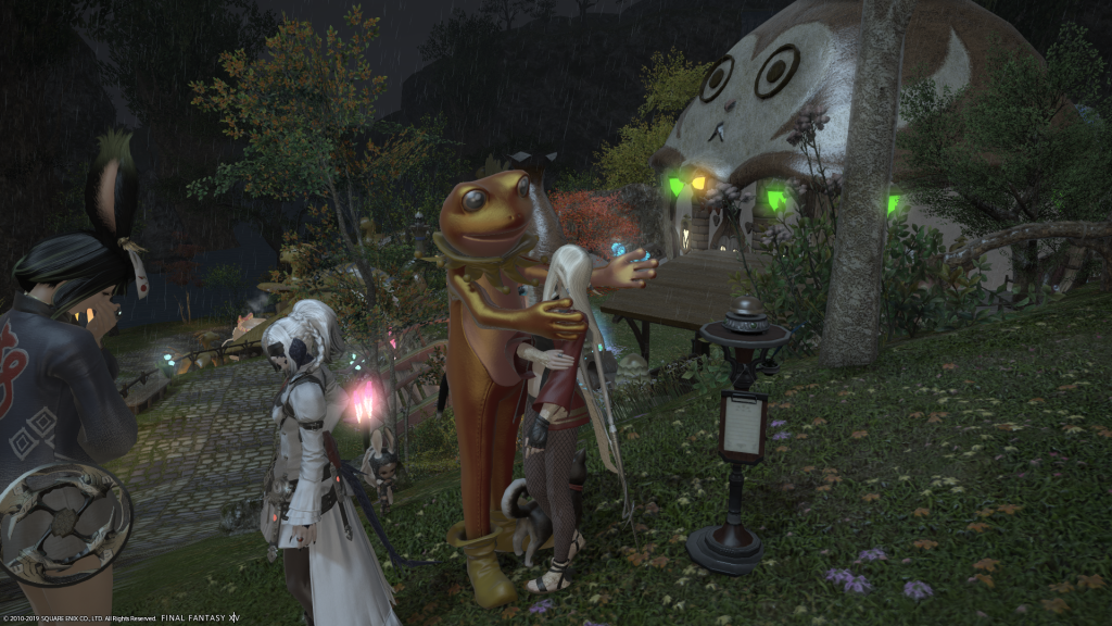 You Should Be Playing 'Final Fantasy XIV' And Here's Why 5