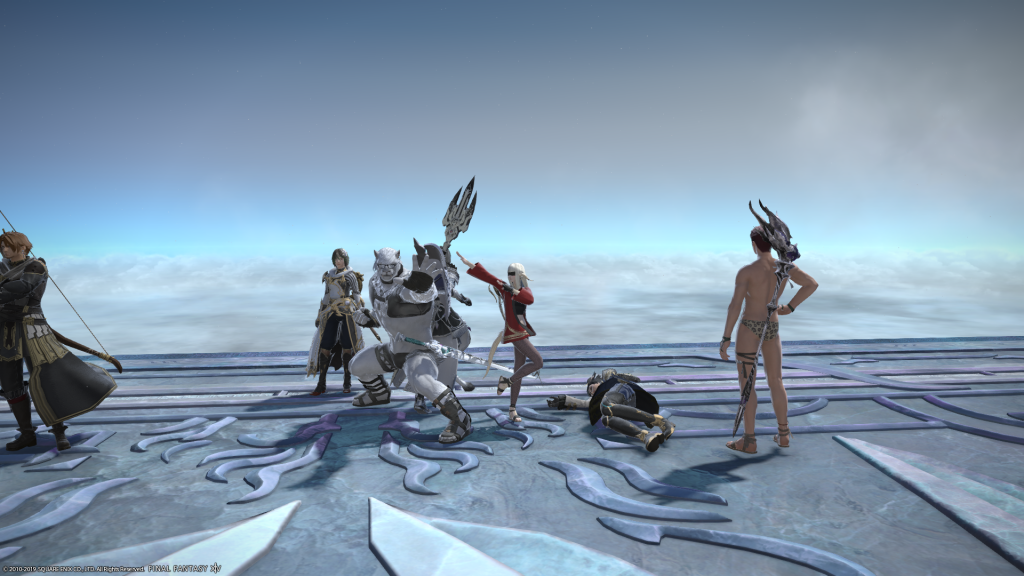 You Should Be Playing 'Final Fantasy XIV' And Here's Why 7