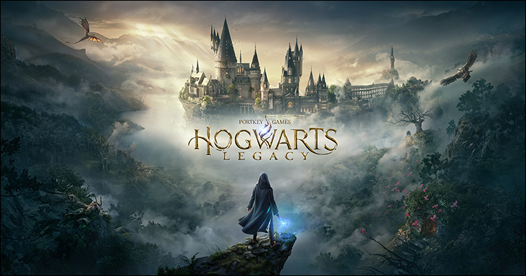 Hogwarts Legacy 2021 video games
