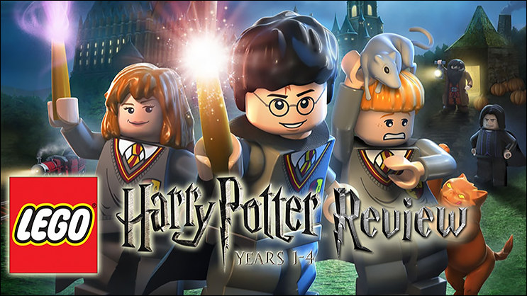 harry potter legos couples video games