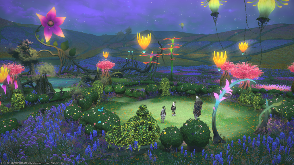 You Should Be Playing 'Final Fantasy XIV' And Here's Why 19