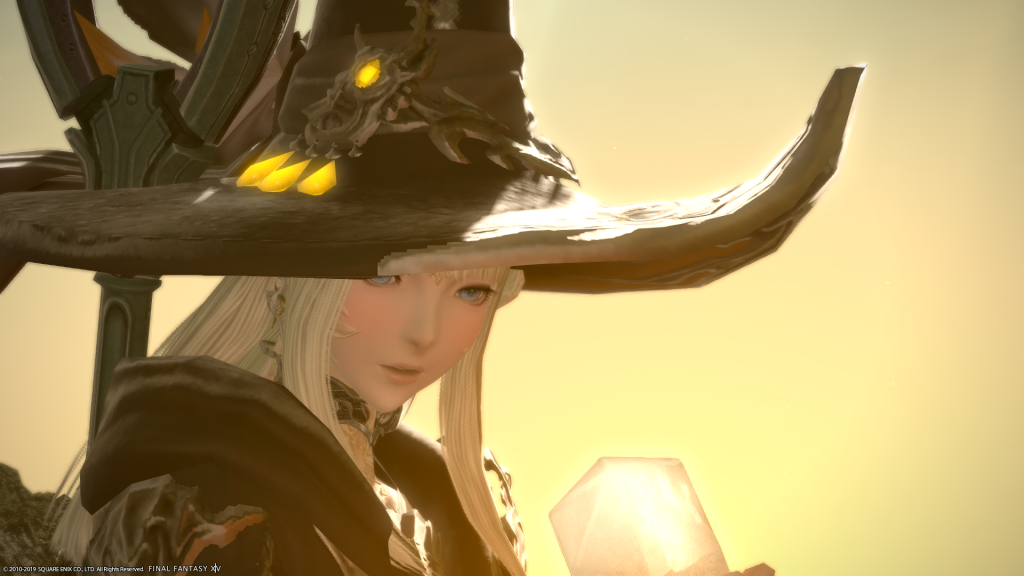 You Should Be Playing 'Final Fantasy XIV' And Here's Why 16