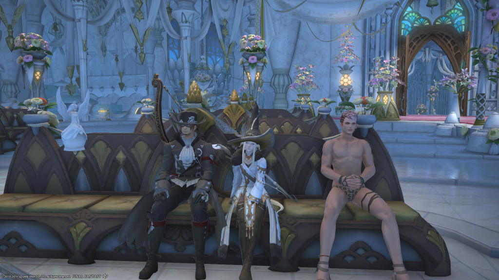 You Should Be Playing 'Final Fantasy XIV' And Here's Why 13