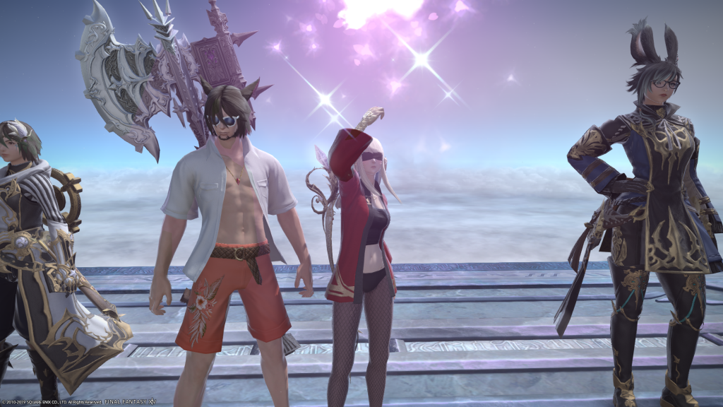 You Should Be Playing 'Final Fantasy XIV' And Here's Why 6