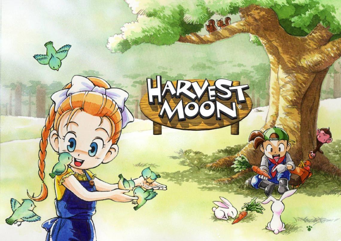 Harvest Moon franchise
