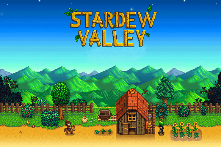 Stardew Valley: Still Amazing Years Later 1