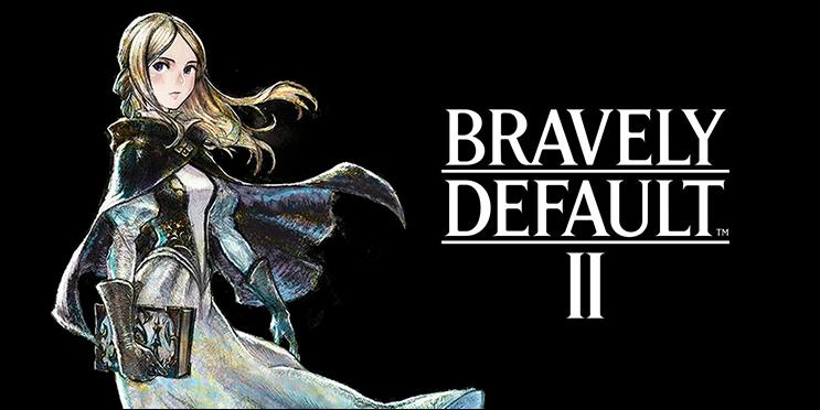 Bravely Default II 2021 video games