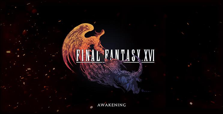 Final Fantasy XVI 2021 video games