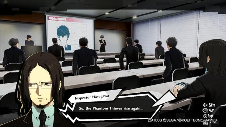 Persona 5 Strikers_Phantom-Thieves Inspector Hasegawa