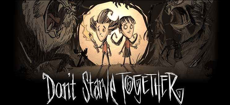 dont starve together couples video games