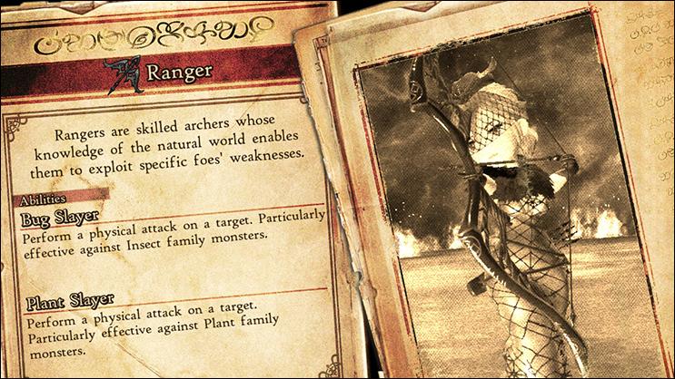 bravely default 2 ranger