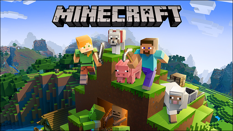 minecraft couples video games